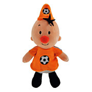Bumba Knuffel Voetballer, 20cm