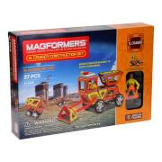 Magformers XL Cruisers Construction, 37dlg.