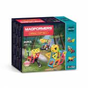 Magformers Magic Pop Set, 25dlg.