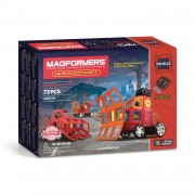 Magformers Heavy Duty Set, 73dlg.