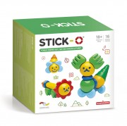 Stick-O Forest Friends Set, 16dlg.