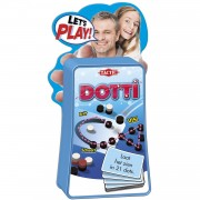 Let's Play - Dotti