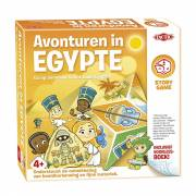 Story Game - Avonturen in Egypte