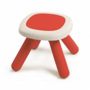 Smoby Outdoor Kruk - Rood