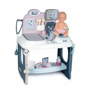 Smoby Baby Care Centrum