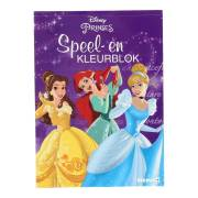 Disney Prinses Spelletjesboek