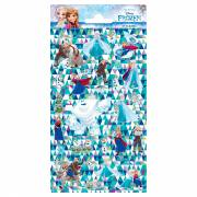 Stickervel Twinkle - Frozen