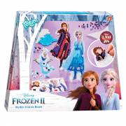 Totum Disney Frozen 2 - Strijkkralenset