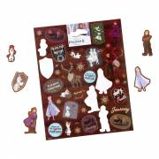 Stickervel Disney Frozen 2