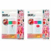 Create It! Hair & Body Krijt
