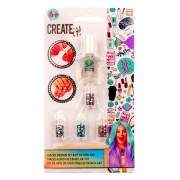 Create It! Nagellak Set