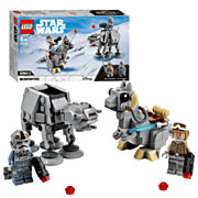 Lego Star Wars 75298 Microfighters