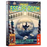 Pocket Escape Room - Diefstal in Venetië