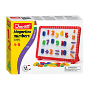 Quercetti Magneetbord Basic Nummers