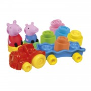 Clementoni Baby Clemmy - Peppa Pig Speelset