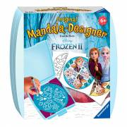 Disney Frozen 2 Mandala-Designer Mini