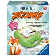 Xoomy Compact Cute Animals
