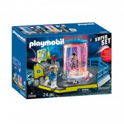 Playmobil 70009 Superset Galaxy Politie