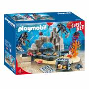 Playmobil 70011 Superset SIE Onderwatermissie