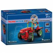 Fischertechnik Advanced - Tractors, 130dlg.