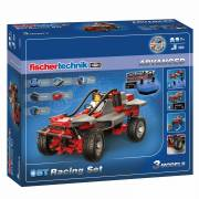 Fischertechnik Advanced - Bluetooth Race Set, 350dlg.