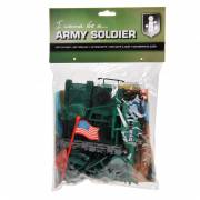 Army Forces Speelset met Speelmat