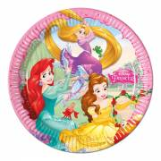 Disney Prinses Bordjes, 8st.