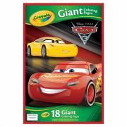 Cars Thimble Toys