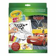 Crayola Color Wonder - Cars 3