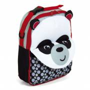 Fisher Price 3D Rugzak - Panda