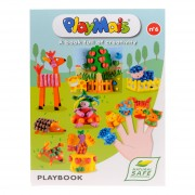 PlayMais Boekje Playbook no.6 - A Book full of Creativity