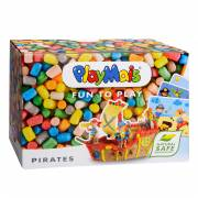 PlayMais Fun to Play Piraten