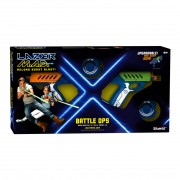 Silverlit Battle Ops Lasergame Duo Set