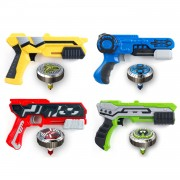 Spinner M.A.D. Single Shot Blaster