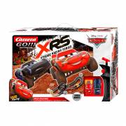Carrera GO!!! Racebaan - Cars Mud Racing