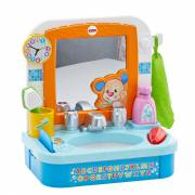 Fisher Price Leerplezier Wastafel
