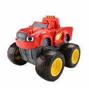 Fisher Price Blaze en de Monsterwielen Kraanwagen Blaze