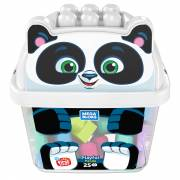 Fisher Price Mega Bloks - Panda