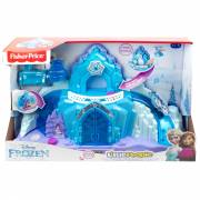 Fisher Price Little People - Disney Prinses Elsa's IJspaleis