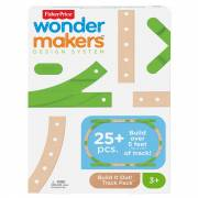 Fisher Price Wonder Makers Uitbreidingsset - Build it Out