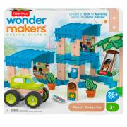 Fisher Price Wonder Makers - Huis