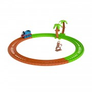 Thomas & Friends Trackmaster - Apenstreken Speelset