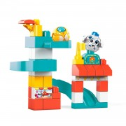 Fisher Price Mega Bloks - Speelhuis