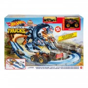Hot Wheels MT Scorpion Speelset