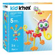 Kid K'NEX Bouwset - Stretchin' Friends