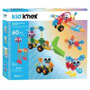 Kid K'NEX Bouwset - Oodles of Pals