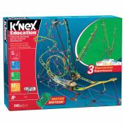 K'Nex Build & Learn Roller Coaster