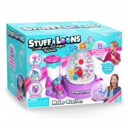 Stuff-a-Loons Maker Station