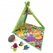 Lamaze Speelgym 4in1