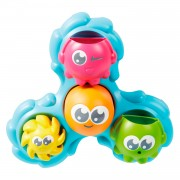 Tomy Spin & Splash Octopus